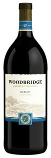 Woodbridge By Robert Mondavi Merlot 2014 1.50l